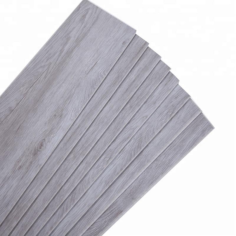 Plastic Click Flooring: Unilin Click Spc Flooring Tile Pvc Floor,lvt Floor