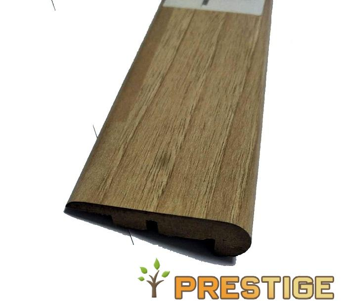 Stair Nose Wood&Laminated